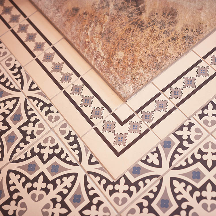Great Little Trading Company Tiled Floor