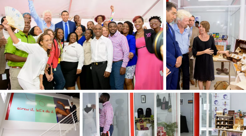 When International Projects Work – Branson Centre of Entrepreneurship