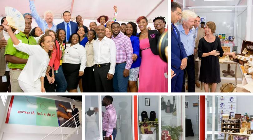 When International Projects Work – Branson Centre of Entrepreneurship