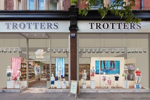 Retail Interiors | Children's Wear