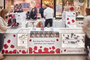 The Poppy Shop | Pop Up Shop