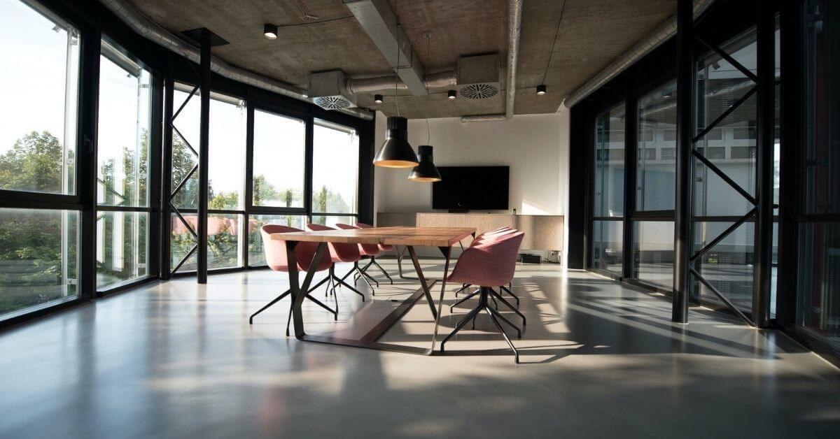 head office space